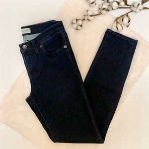 Madewell Size 27 Skinny Jeans Dark Wash